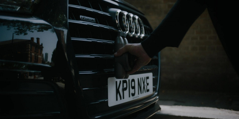 Audi Q7 Car in Alex Rider S01E08 (2)