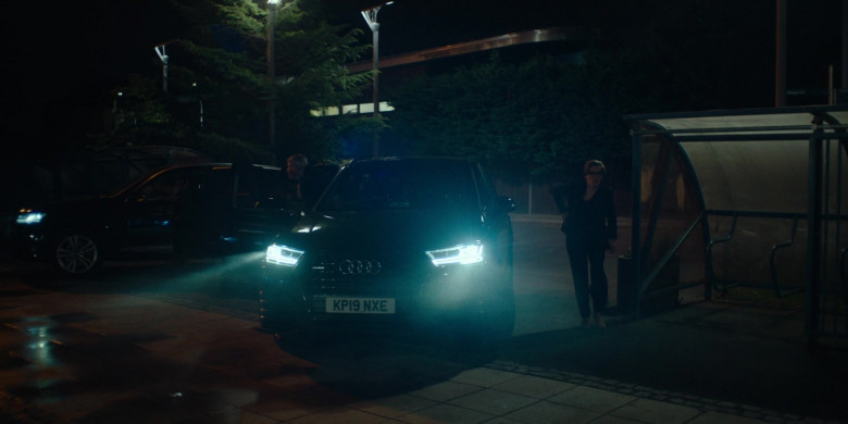 Audi Q7 Car in Alex Rider S01E08 (3)