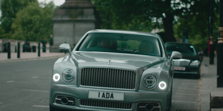 Bentley Mulsanne Car in Alex Rider S01E02 (2)