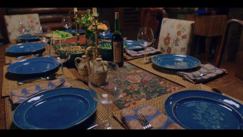 Blackstone Wine in Love Life S01E08 TV Show (1)