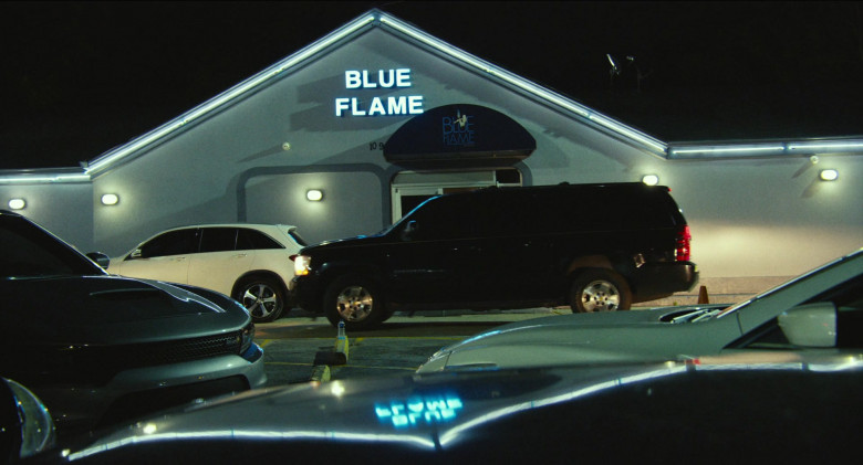 Blue Flame Lounge Adult Entertainment Club in Impractical Jokers The Movie (2020)