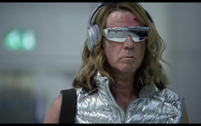 Bose Headphones of Will Ferrell