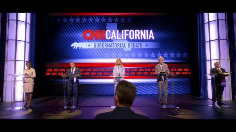 CNN TV Channel in The Politician S02E01 (1)