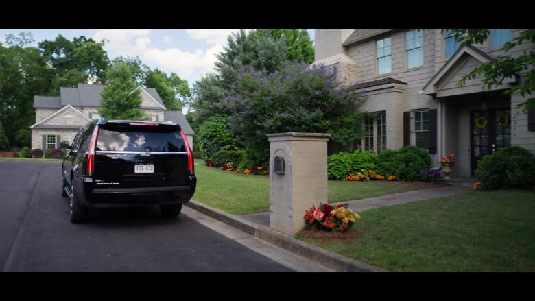 Cadillac Escalade Car in Stargirl S01E07