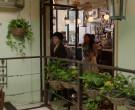 Caffé Vita Coffee Roasting Company in Search Party S03E05 P...