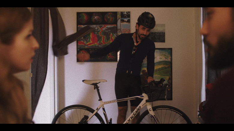 Cannondale Synapse Bike in Love Life S01E09 Augie Again (2020)