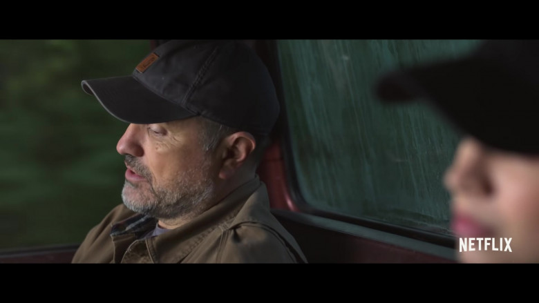 Carhartt Cap Worn by Enrico Colantoni in Feel the Beat Movie (1)