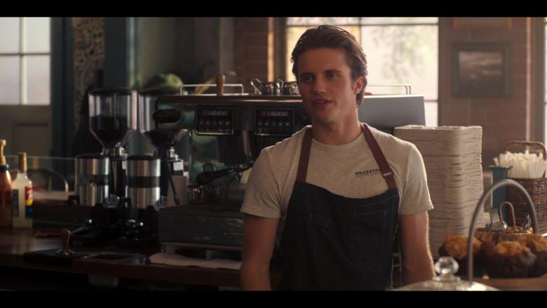 Casadio Coffee Machine in Love, Victor S01E06 Creekwood Nights (1)