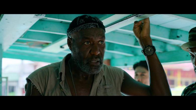 Casio MTF-E002B-1AVCF Chronograph Watch of Delroy Lindo as Paul in Da 5 Bloods Movie (1)