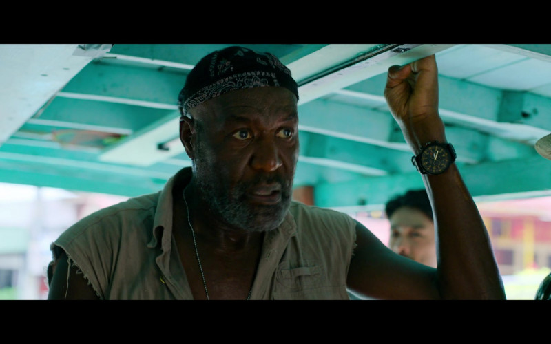 Casio MTF-E002B-1AVCF Chronograph Watch of Delroy Lindo as Paul in Da 5 Bloods Movie (1)