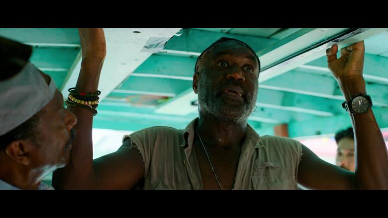 Casio MTF-E002B-1AVCF Chronograph Watch of Delroy Lindo as Paul in Da 5 Bloods Movie (2)
