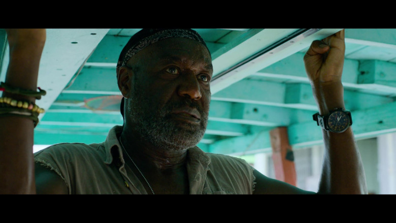 Casio MTF-E002B-1AVCF Chronograph Watch of Delroy Lindo as Paul in Da 5 Bloods Movie (3)