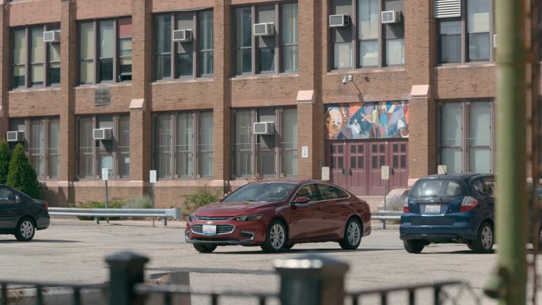 Chevrolet Malibu Car (2)