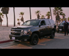 Chevrolet Tahoe Black Car in 2 Minutes of Fame (2020)