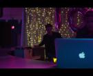 Apple MacBook Laptop Used by Christian Navarro as Tony Padil...