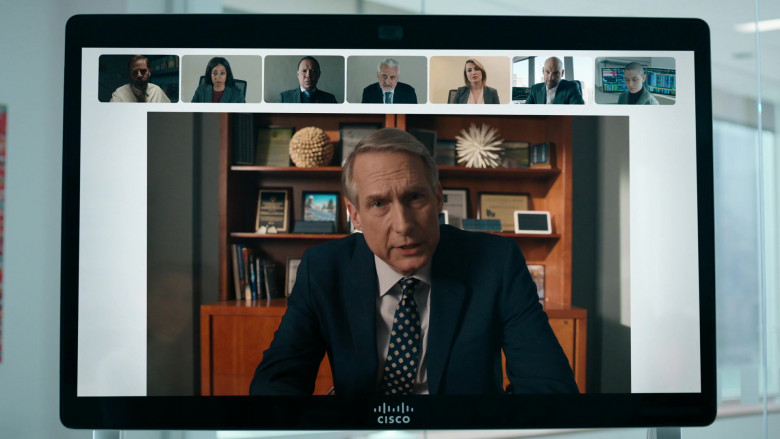 Cisco Monitor In Billions S05E07 (1)