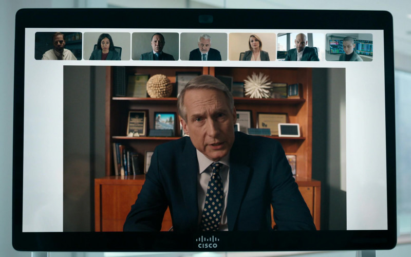 Cisco Monitor In Billions S05E07 (1)