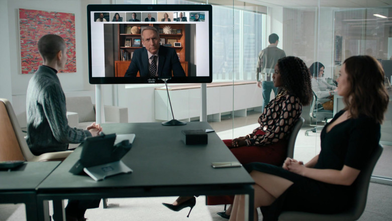 Cisco Monitor In Billions S05E07 (2)