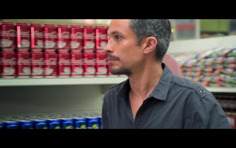 Coca-Cola Soda Cans in Wasp Network (2)