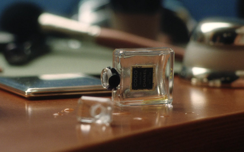 Coco Chanel Parfum in A.I. Artificial Intelligence (2001)
