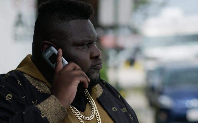 Cricket Wireless Prepaid Phone in Hightown