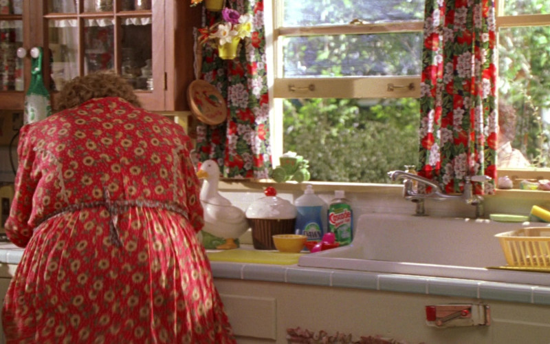 Dawn and Cascade Detergents in Big Momma's House (2000)
