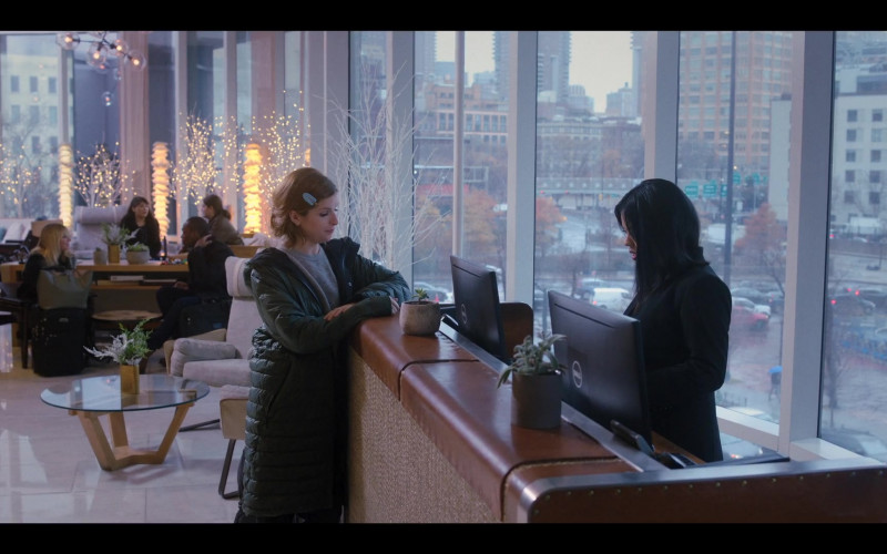 Dell All-In-One Computers in Love Life S01E10 The Person (2020)