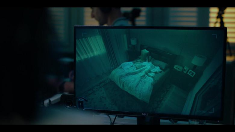 Dell Computer Monitor in Condor S02E03 TV Series (3)