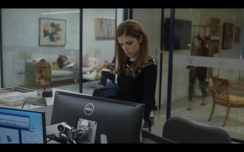 Dell Monitor in Love Life S01E04 Magnus Lund (2020)