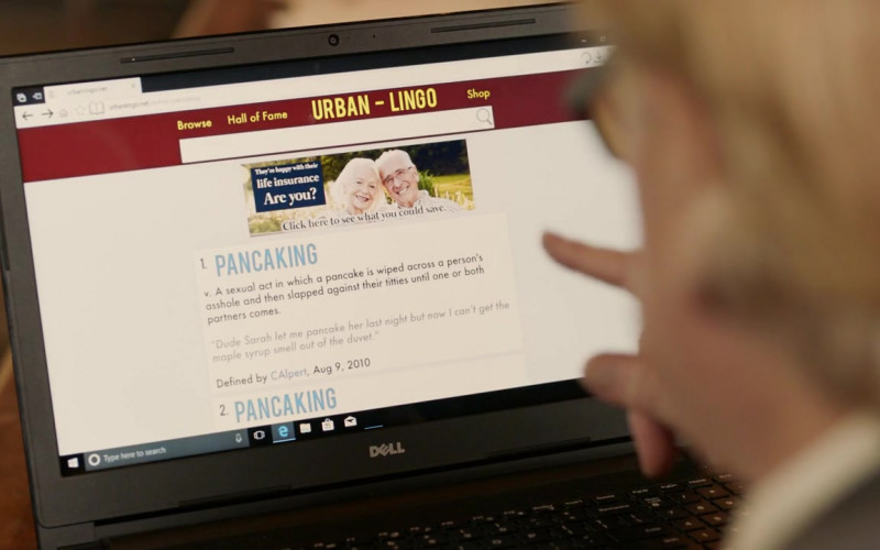 Dell Notebooks in Search Party S03E09 (2)