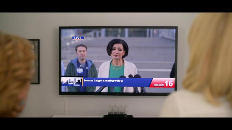 Dell TV in The Politician S02E04 Hail Mary (2020)