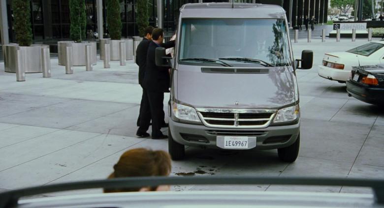 Dodge Sprinter Car in Big Momma's House 2 Movie (2)
