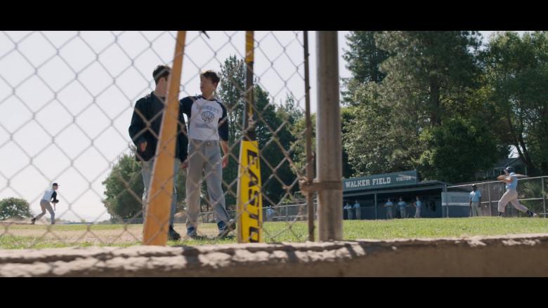 Easton Baseball Bat in 13 Reasons Why S04E01 Winter Break (2020)