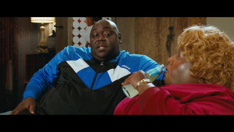 Faizon Love Wears Adidas Sports Jacket in Big Mommas Like Father, Like Son (2011)