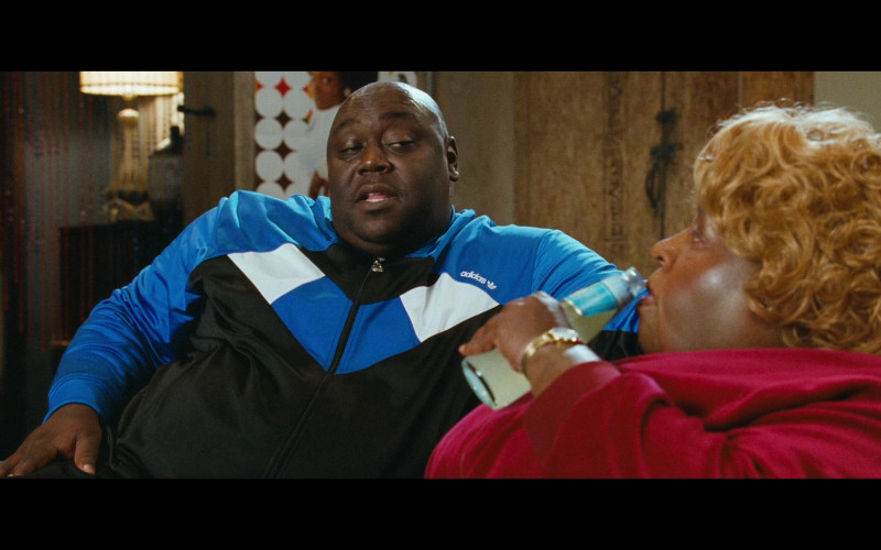 Faizon Love Wears Adidas Sports Jacket in Big Mommas Like Father, Like Son (2011)