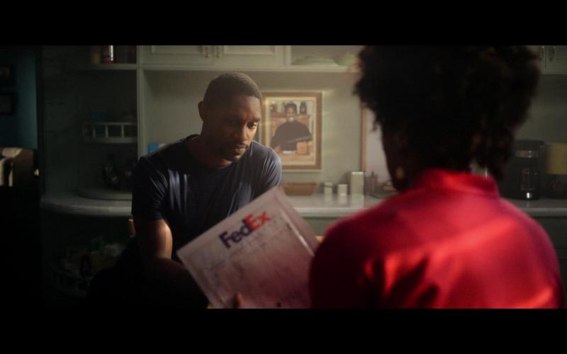 FedEx in Da 5 Bloods (2020)