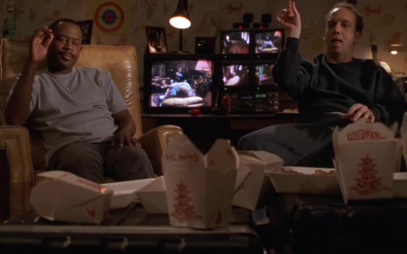 Fold-Pak in Big Momma's House (2000)