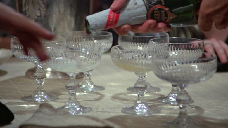 G.H. Mumm Vintage Champagne Bottles in Once Upon a Time in America Movie (8)