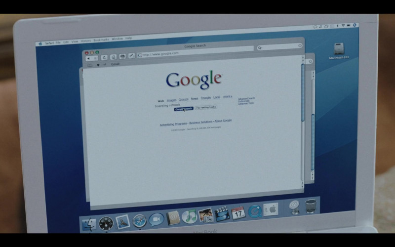 Google Website in Love Life S01E05 Luke Ducharme (1)