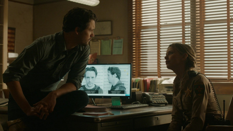 HP Monitor in Roswell, New Mexico S02E13 (3)