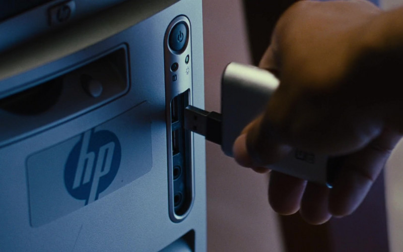 Hewlett-Packard Computer in Big Momma's House 2 (2006)