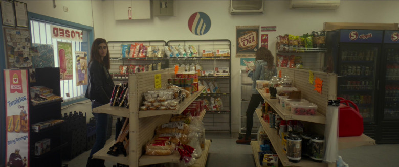 Hostess Twinkies and Ding Dongs Seen in We Summon the Darkness Movie (1)