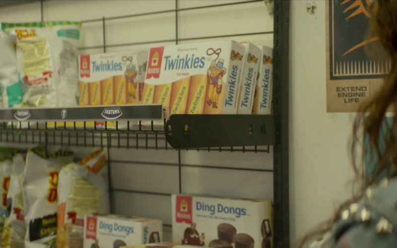 Hostess Twinkies and Ding Dongs Seen in We Summon the Darkness Movie (3)