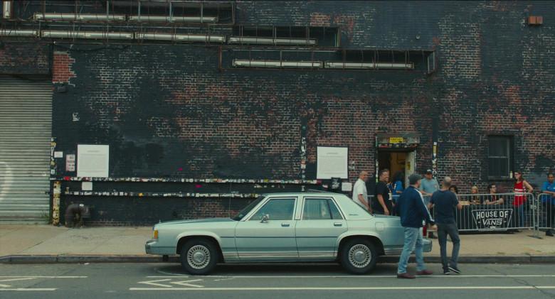 House Of Vans in Impractical Jokers The Movie (1)