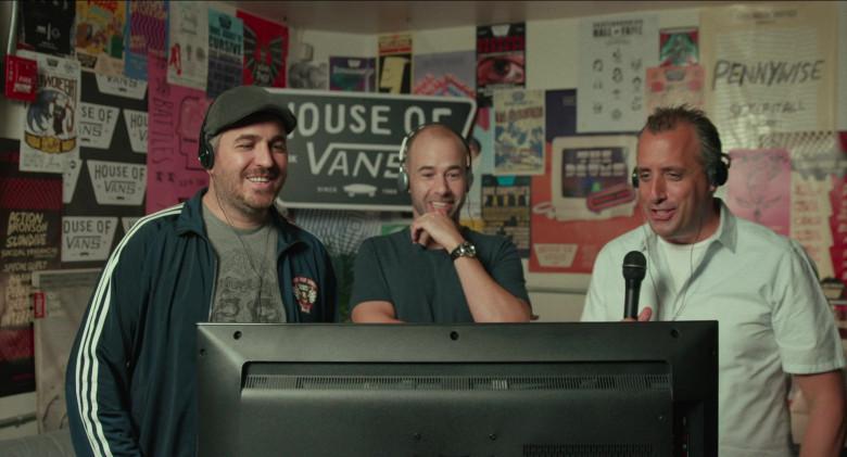 House Of Vans in Impractical Jokers The Movie (2)
