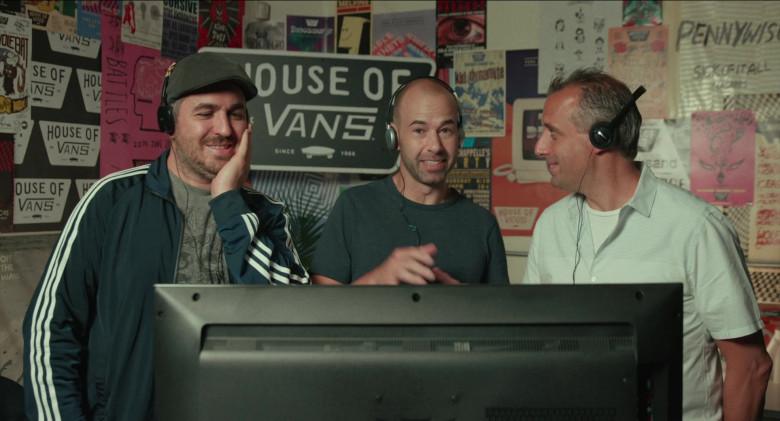 House Of Vans in Impractical Jokers The Movie (3)