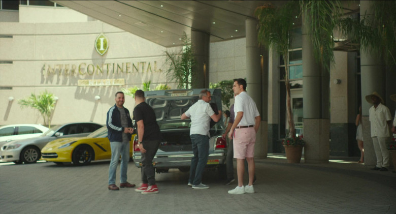InterContinental Miami Hotel in Impractical Jokers The Movie (1)