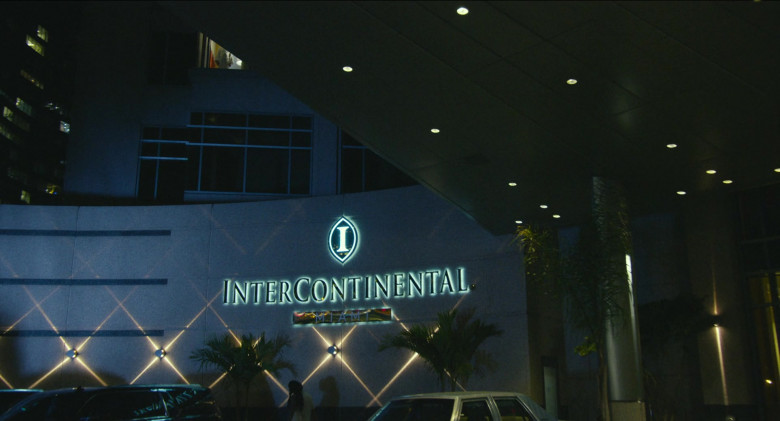InterContinental Miami Hotel in Impractical Jokers The Movie (3)