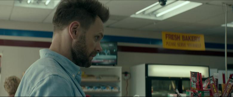 Jack Link's Beef Jerky Snacks in Becky 2020 Movie (2)
