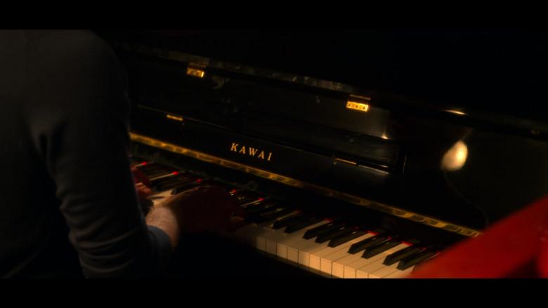 Kawai Piano Used by Ben Platt as Payton Hobart in The Politician S02E07